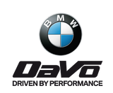 DaVo - BMW - Driven by performance